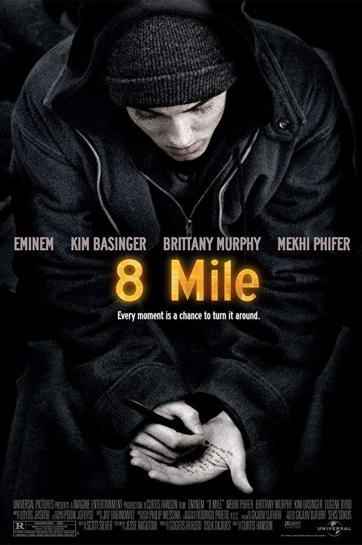 8 مایل