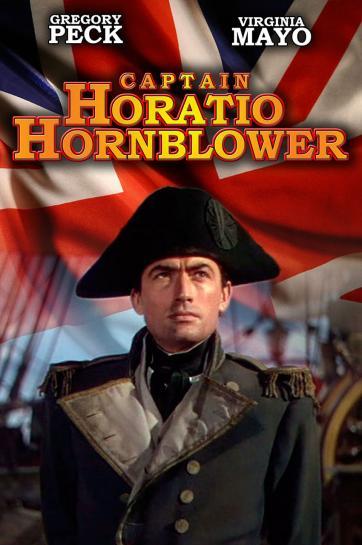 کاپیتان هوراشیو هورنبلوئر