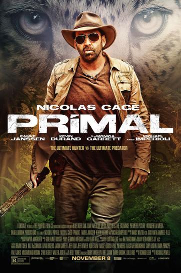 پریمال
