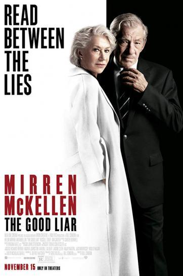 دروغگوی خوب