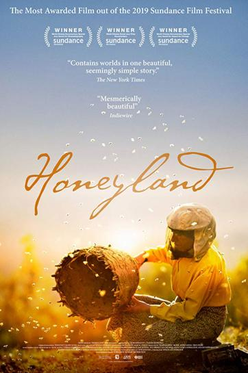 سرزمین عسل