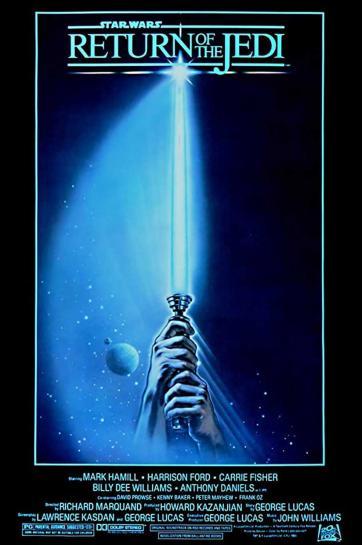 جنگ ستارگان - آخرین جدآی