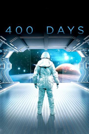 400 روز