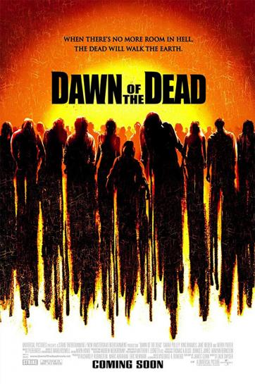 طلوع مردگان