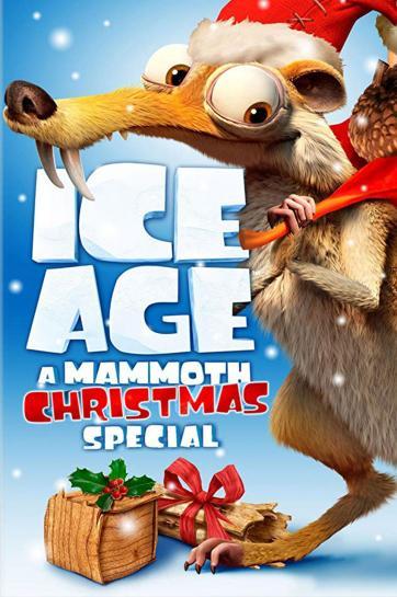 عصر یخبندان: کریسمس ماموتی
