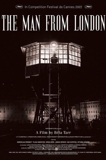 مردی از لندن