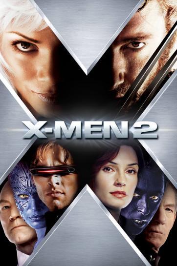 مردان ایکس 2