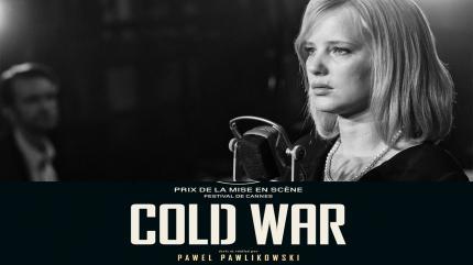 تریلر فیلم جنگ سرد