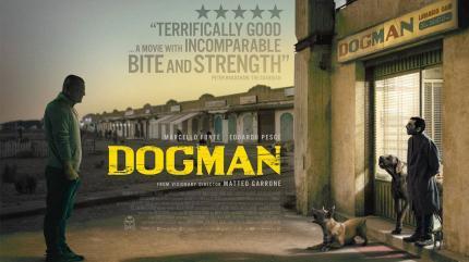 تریلر فیلم مرد سگی