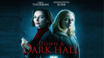 تریلر فیلم پایین یک تالار تاریک
