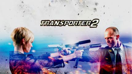ترانسپورتر 2