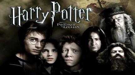 تریلر فیلم هری پاتر و زندانی آزکابان