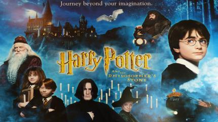 تریلر فیلم هری پاتر و سنگ جادو