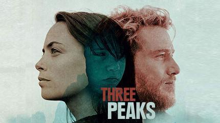 تریلر فیلم سه قله