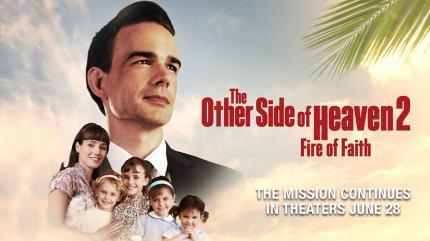 تریلر فیلم طرف دیگر بهشت 2: آتش سرنوشت