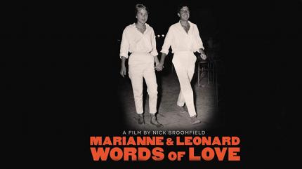 تریلر فیلم مستند ماریان و لئوناردو: کلماتی از عشق