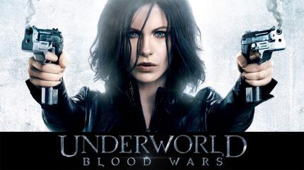 جهان زیرین - جنگهای خونین