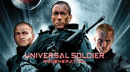 سرباز جهانی: احیا