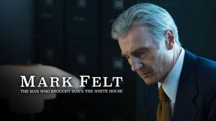تریلر فیلم مارک فلت: مردی که کاخ سفید را به خاک سیاه نشاند