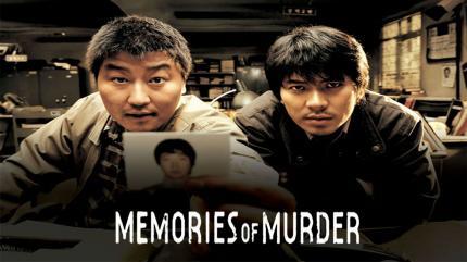تریلر فیلم خاطرات قتل
