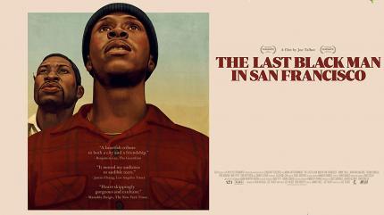 تریلر فیلم آخرین مرد سیاه در سانفرانسیسکو