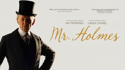 تریلر فیلم آقای هلمز