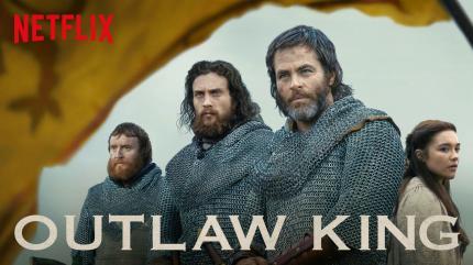 تریلر فیلم پادشاه قانون شکن