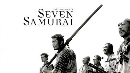 تریلر فیلم هفت سامورایی