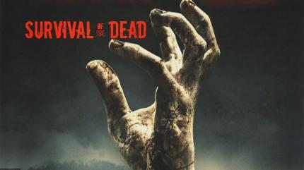 تریلر فیلم بقای مردگان