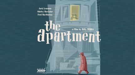 تریلر فیلم آپارتمان