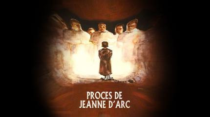 تریلر فیلم محاکمه ژاندارک