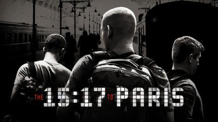 تریلر فیلم  15:17 به مقصد پاریس