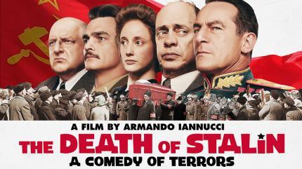 تریلر فیلم مرگ استالین