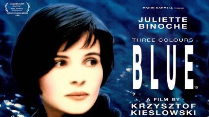 تریلر فیلم سه رنگ : آبی