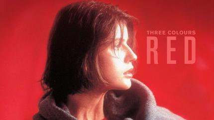 تریلر فیلم سه رنگ : قرمز
