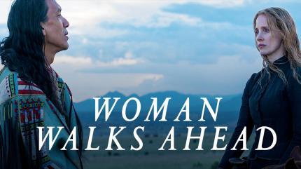 تریلر فیلم زن جلو میرود