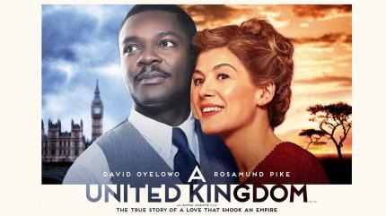 تریلر فیلم یک پادشاهی متحد