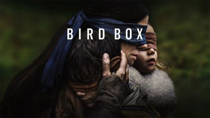 تریلر فیلم جعبه پرنده
