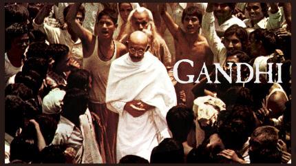 تریلر فیلم گاندی