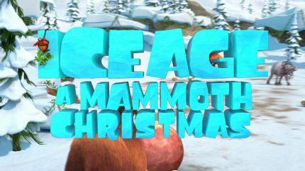 تریلر فیلم عصر یخبندان: کریسمس ماموتی