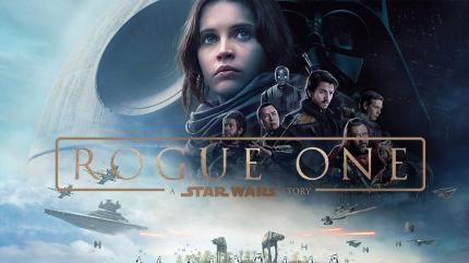 تریلر فیلم یاغی یک: داستانی از جنگ ستارگان