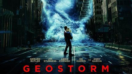 ژئواستورم (تریلر) Geostorm