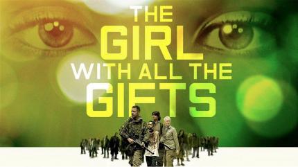 تریلر فیلم دختری با تمام موهبتها