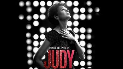تریلر رسمی فیلم جودی