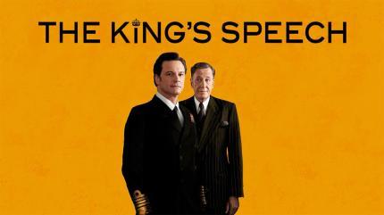 تریلر فیلم سخنرانی پادشاه
