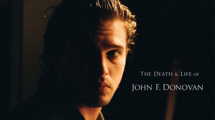 تریلر فیلم مرگ و زندگی جان اف داناوان