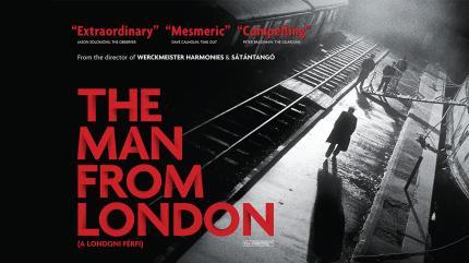 تریلر فیلم مردی از لندن