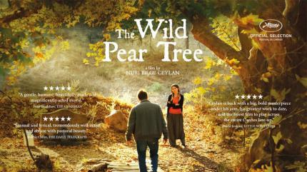 تریلر فیلم درخت گلابی وحشی