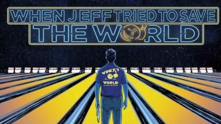 تریلر فیلم وقتی جف سعی کرد دنیا را نجات دهد