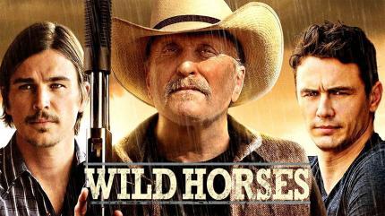 تریلر فیلم اسبهای وحشی